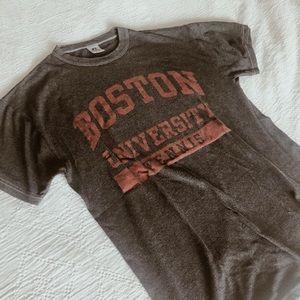Vintage Tops - * FLASH SALE* Vintage Boston University Tee